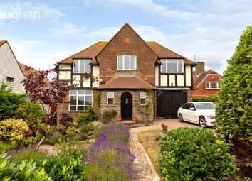 Bazehill Road, Rottingdean, Brighton, East Sussex BN2. 4 bed detached house