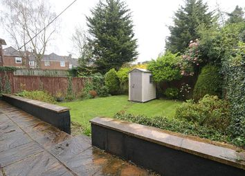 Thumbnail 4 bed detached house for sale in Rundell Crescent, London, London