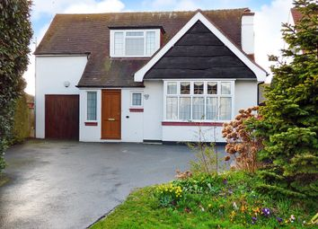 Thumbnail 3 bed detached house for sale in Broadmark Parade, Broadmark Lane, Rustington, Littlehampton