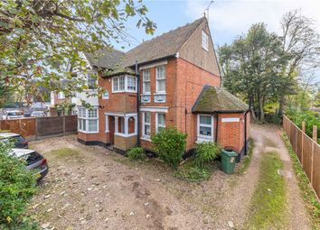Thumbnail 1 bed flat for sale in London Road, St. Albans, Hertfordshire