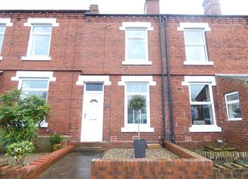 Thumbnail 2 bed terraced house for sale in Tilbury Road, Carlisle, Cumbria