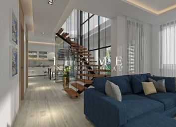 Thumbnail 3 bed apartment for sale in Ihome96Threeplusonegardendublex, Sarıyer, Istanbul, Marmara, Turkey
