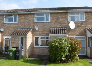 Thumbnail 2 bed terraced house for sale in Stephens Close, Hereford