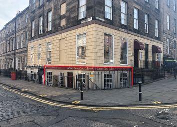 Thumbnail Retail premises to let in Northumberland Street, New Town, Edinburgh