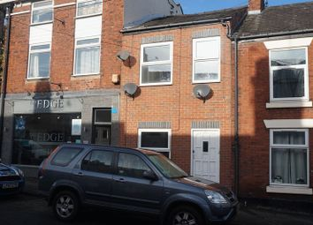 Thumbnail 1 bed flat to rent in Antrobus Street, Congleton