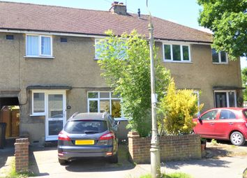 Thumbnail 3 bed terraced house to rent in Aubrey Avenue, London Colney, St.Albans
