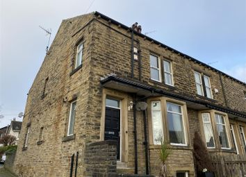 Thumbnail 1 bed flat to rent in Abbey Walk South, Halifax