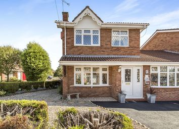 Thumbnail 3 bed property for sale in Newdigate Road, Bedworth