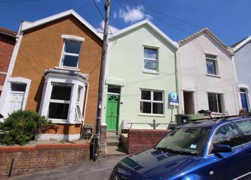 Thumbnail 2 bedroom property to rent in Park Street, Totterdown, Bristol