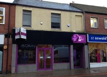 Thumbnail Retail premises to let in 72-74 Bedford Street, North Shields, Tyne And Wear
