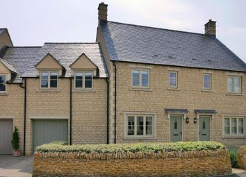 Thumbnail 4 bed property for sale in Jacobs Piece, Fairford