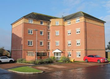 Thumbnail 2 bedroom flat for sale in Leighton Court, Cambuslang, Glasgow