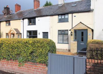 Thumbnail 2 bed terraced house for sale in Well Street, Ainsworth, Bolton