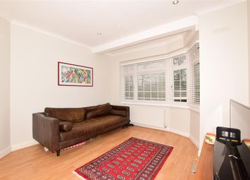 Thumbnail 3 bed maisonette for sale in Whitehall Road, London