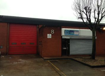 Thumbnail Industrial to let in Compass West Industrial Estate, London