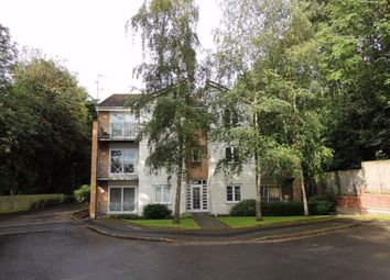 Thumbnail 1 bed flat for sale in Christy Close, Hyde