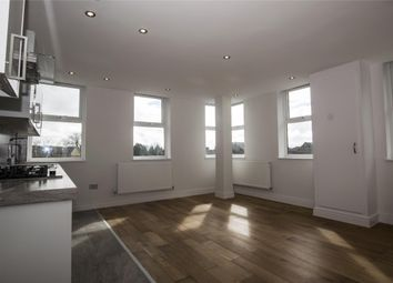 Thumbnail 2 bedroom flat for sale in Lumley Road, Horley