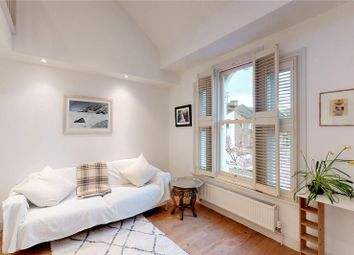 Thumbnail 1 bed flat to rent in Kenmure Road, London