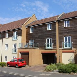 Thumbnail 3 bed town house to rent in Dorian Road, Bristol