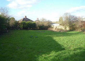 Thumbnail  Land for sale in Sutherland Avenue, Dresden, Stoke-On-Trent