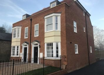 4 bed semi-detached house for sale in Mansion Row, Brompton, Gillingham ME7