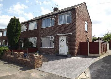 Thumbnail 3 bed semi-detached house to rent in Lindale Avenue, Sunnybank, Bury