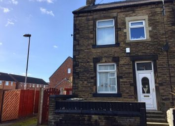 Thumbnail 2 bed end terrace house for sale in Victoria Avenue, Morley, Leeds