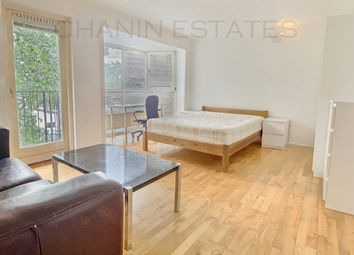 Thumbnail 1 bedroom property to rent in Rope Street, Surrey Quays, London