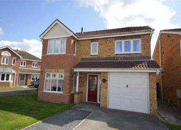 Thumbnail 4 bed property for sale in Heather Gardens, North Hykeham, Lincoln