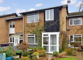 Thumbnail 2 bed terraced house for sale in Windsor Place, East Grinstead, West Sussex