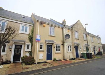 Thumbnail 2 bed terraced house for sale in Silklake Mews, Portland, Dorset