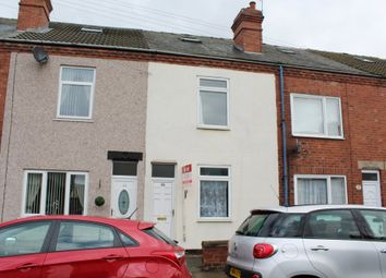 Thumbnail 3 bed terraced house to rent in Colonels Walk, Goole