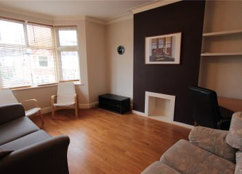 Thumbnail 2 bed flat to rent in Sussex Road, Harrow, Greater London