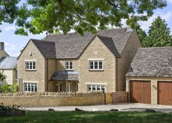 Thumbnail 5 bed detached house for sale in Roberts Close, Cirencester
