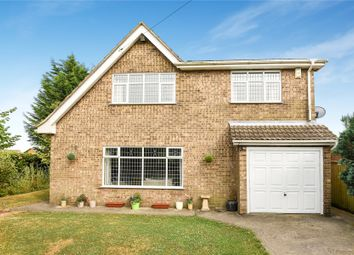 Thumbnail 4 bed detached house for sale in Broadgate, Weston