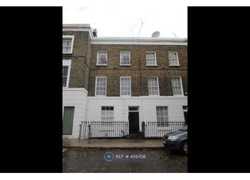 Thumbnail 1 bed flat to rent in Rheidol Terrace, Islington