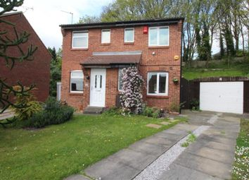 Thumbnail 1 bedroom semi-detached house for sale in Abbeydale Gardens, Kirkstall