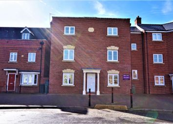 Thumbnail 2 bed flat for sale in Typhoon Way Coopers Edge, Gloucester