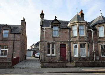 Thumbnail 3 bed flat for sale in Kenneth Street, Inverness