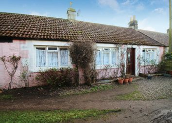 Thumbnail 2 bed cottage for sale in Moonziemill, Balmullo