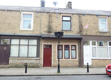 Thumbnail 3 bed terraced house for sale in Victoria Road, Earby, Barnoldswick