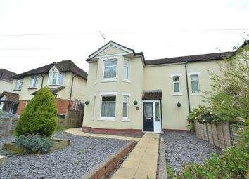 Thumbnail 3 bed semi-detached house to rent in Leigh Road, Eastleigh