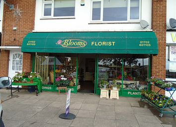Thumbnail Retail premises for sale in Woodgrange Drive, Southend On Sea