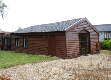 Thumbnail 3 bedroom barn conversion to rent in The Heywood, Diss, Norfolk