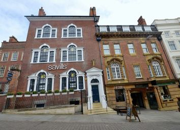 2 bed flat to rent in Enfield House, Low Pavement, City Centre, Nottingham NG1
