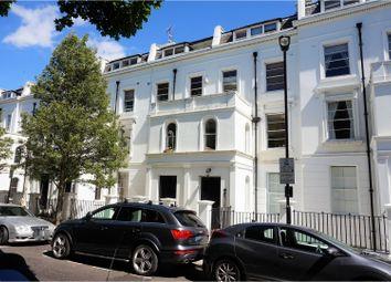 Thumbnail 1 bed flat for sale in Blomfield Road, Little Venice