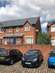 Thumbnail 4 bed terraced house for sale in Portland Place, Ashton-Under-Lyne