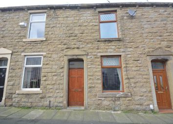 Thumbnail 2 bed terraced house for sale in Burton Street, Rishton, Blackburn