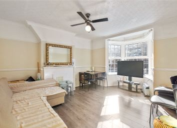 Thumbnail 3 bed flat for sale in Sebright House, Coate Street, London