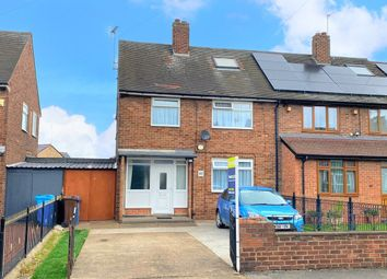 Thumbnail 3 bed semi-detached house for sale in Rosmead Street, Hull, East Yorkshire